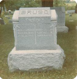 Joseph Hilliard Bruso