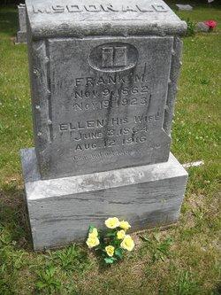 Frank M. McDonald