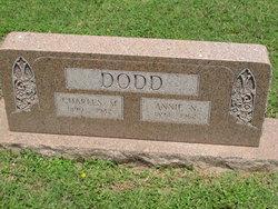 Annie Nora <i>Newson</i> Dodd