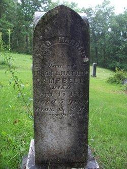 Clara Margaret Campbell