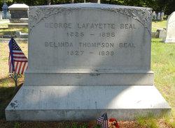 Belinda <i>Thompson</i> Beal