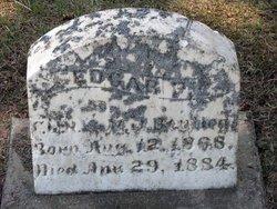 Edgar P Bentley