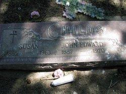 John Edward Childs