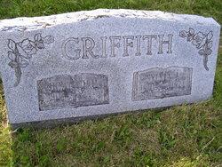 Sylvia Lavinia <i>Peabody</i> Griffith