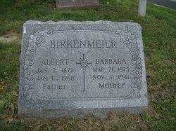 Barbara Birkenmeier