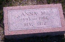 Anna Margaret <i>Sholes</i> Dunning