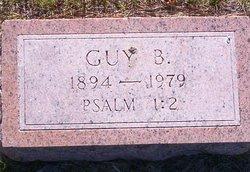 Guy B. Dunning