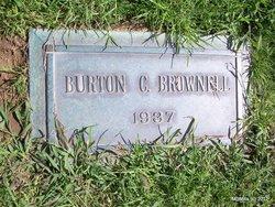 Burton C. Brownell