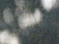 Margaret Maggie <i>Hall Douglas</i> Willis
