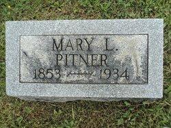Mary Lucinda Pitner