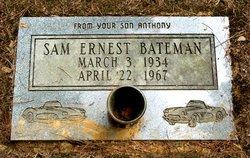 Sam Ernest Bateman
