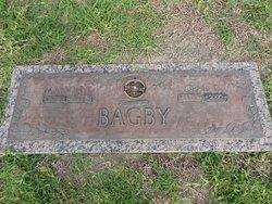 Opal Ilene <i>McCullough</i> Bagby