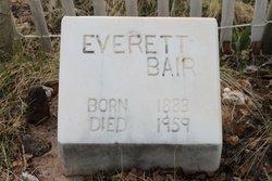 Everett Bair