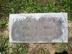 George Sutton Atkinson