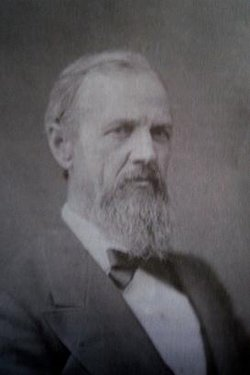 Milton Stapp Robinson