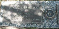 Charles Richard Barclay
