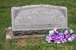 Felix Cundiff