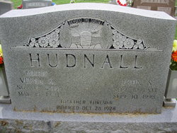 John Sanford Hudnall