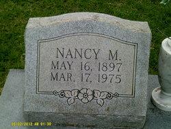 Nancy Myrtle <i>Edmondson</i> Tanner