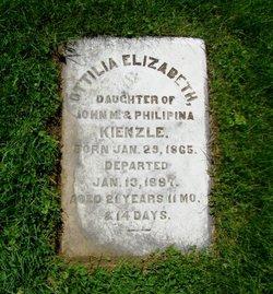 Ottilia Elizabeth Kienzle