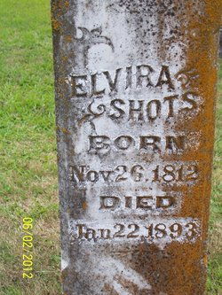 Emma Elvira <i>Stone</i> Shotts