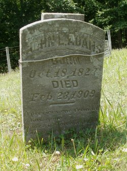 John Lafayette Adams