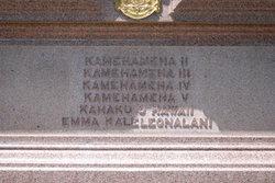 Emma Kaleleonalani