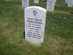 Alan Dale Addington