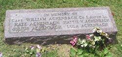 Hattie Achenbach