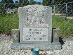 Brenda Joyce Campbell