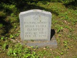Anna <i>Flora</i> Dampier
