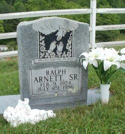 Ralph Arnette