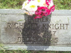 Richard C Knight