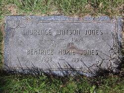 Laurence Watson Jones