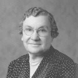 Florence McKinley