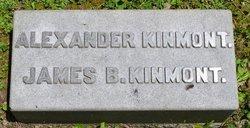 Alexander Kinmont