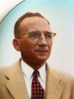 Ralph David Widdowson