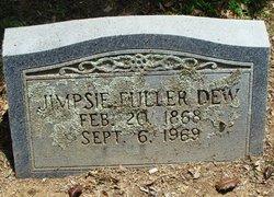 Callie Ray Jimpsie <i>Fuller</i> Dew