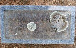 Sarah C. Adcock