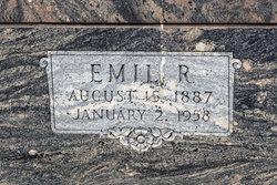Emil Robert Fischer