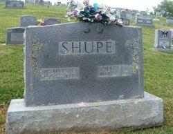 Charles E Shupe