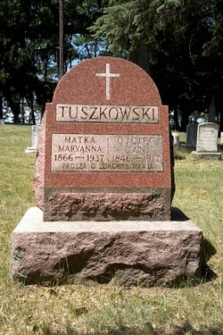 Maryanna Tuszkowski