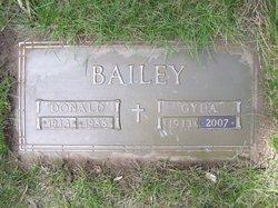Donald Vincent Bailey