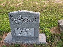 Lauran Gossett Austin