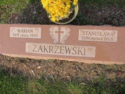 Marian Zakrzewski