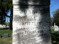 Joseph Mifflin