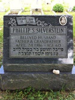 Phillip S Silverstein