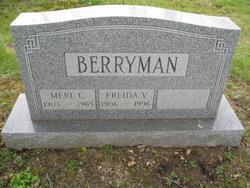 Freida Valerie <i>Emig</i> Berryman