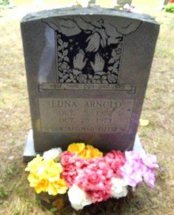 Edna Arnold