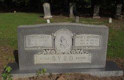Susie L <i>Jeffords</i> Byrd